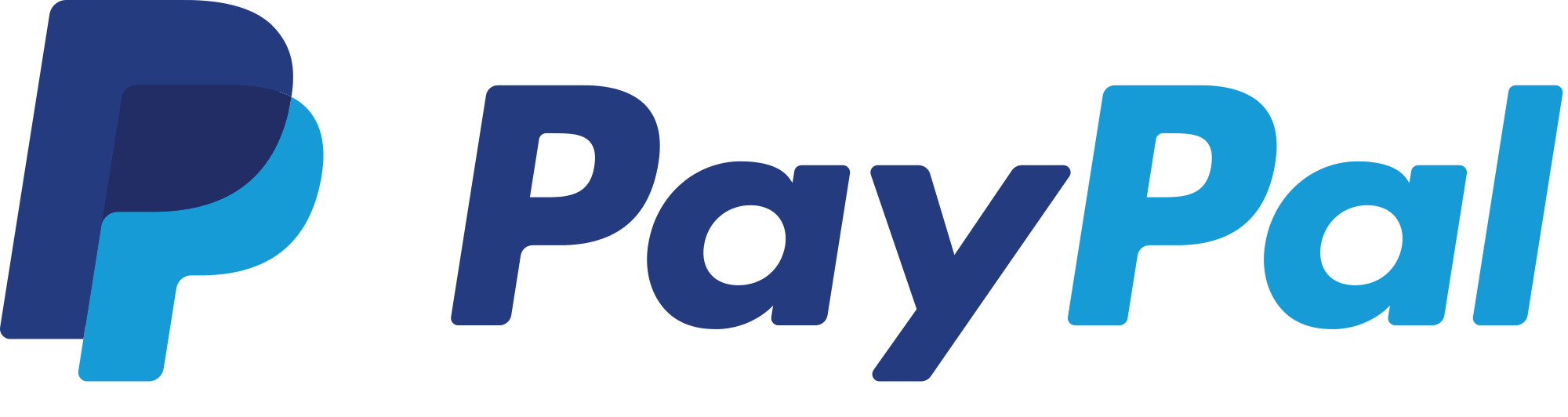 Paypal Payments Processing